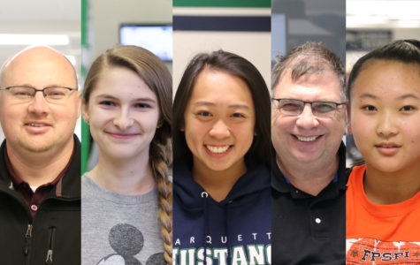 Humans of MHS- Week of January 21, 2019