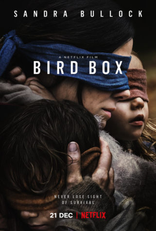 Movie Review: Birdbox