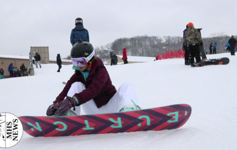 MHSNews | Hitting the Slopes