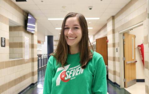 Humans of MHS- Lauren Fenton