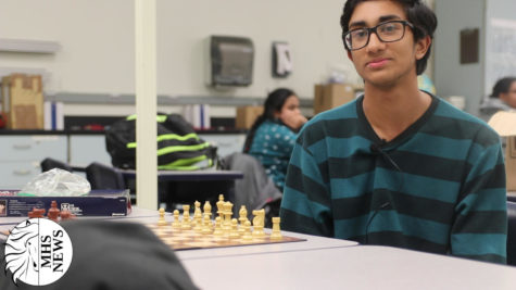 MHSNews | Checkmate