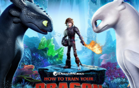 Movie Review: How To Train Your Dragon – The Hidden World
