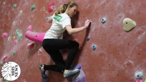 MHSNews | Climbing to New Heights
