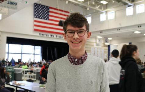 Humans of MHS- Max Coday, Freshman