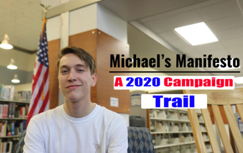 A 2020 Campaign Trail: Donald Trump