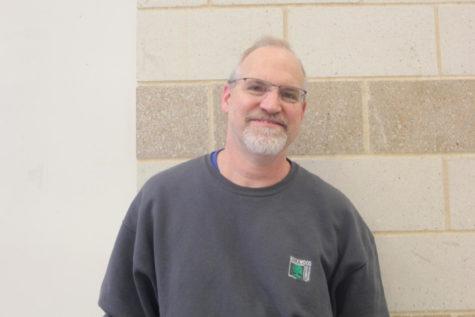 Humans of MHS- Jeff Wissman