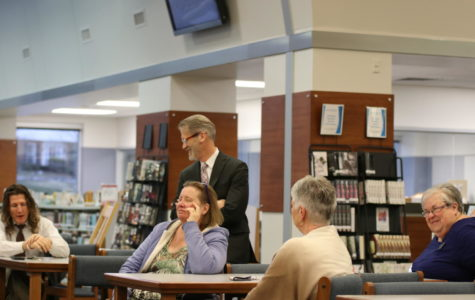 RSD Administrators Hold Forums to Hear Feedback on New Principal Position