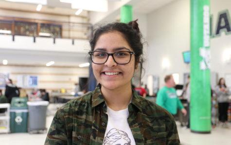 Humans of MHS- Sarah Abbas