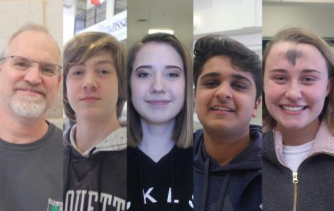 Humans of MHS- Week of March 1- 2019