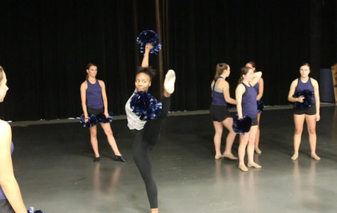 Opinion: Becoming A Mystique Dancer For a Day