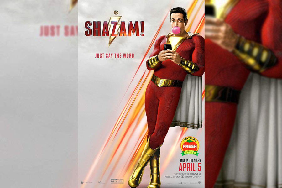 DC%27s+latest+film+is+an+entertaining+and+surprisingly+heartwarming+superhero+film+about+Billy+Batson%2C+a+boy+who+can+turn+into+a+powerful+hero+by+yelling+one+word%3A+%22Shazam%21%22+Media+courtesy+of+Warner+Bros.+Studios.