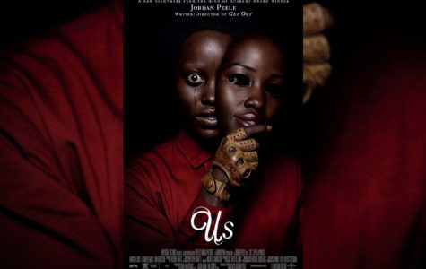 Jordan Peele's original psychological horror film