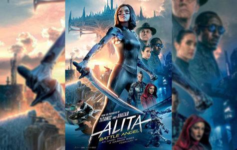 Movie Review: Alita Battle Angel