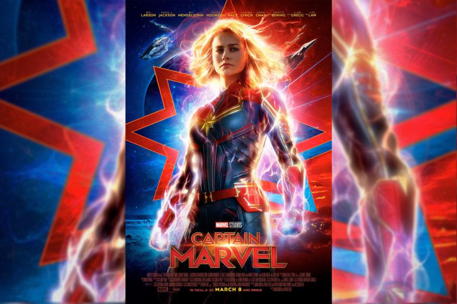 Movie+Review%3A+Captain+Marvel