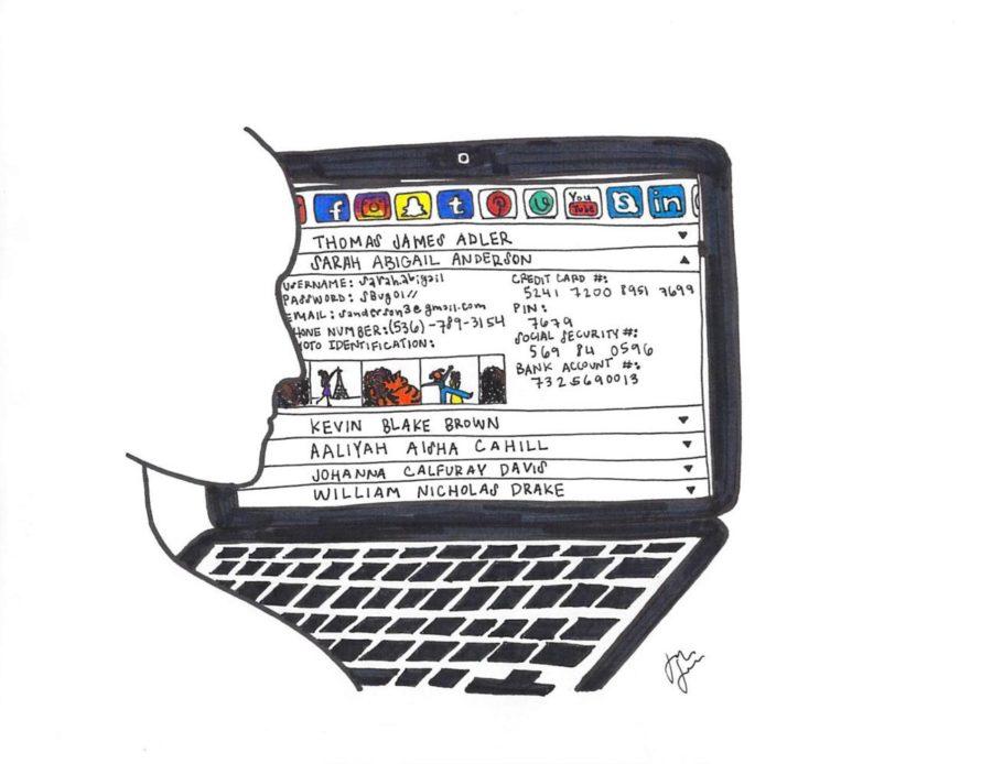 Michael's Manifesto: Internet Privacy