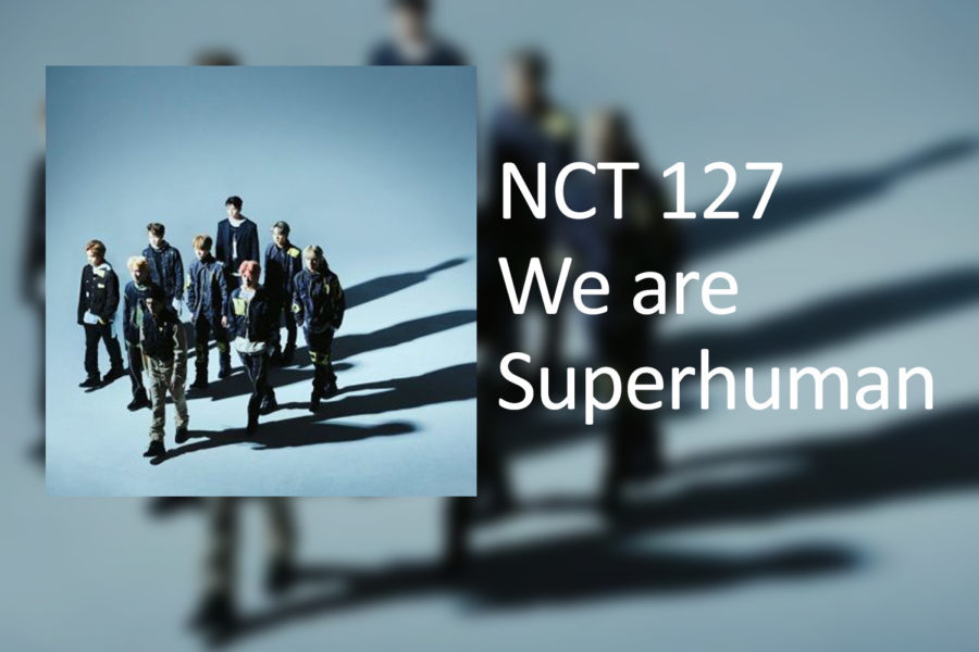 Album Review — We Are Superhuman