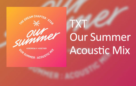 Single — Our Summer Acoustic Mix