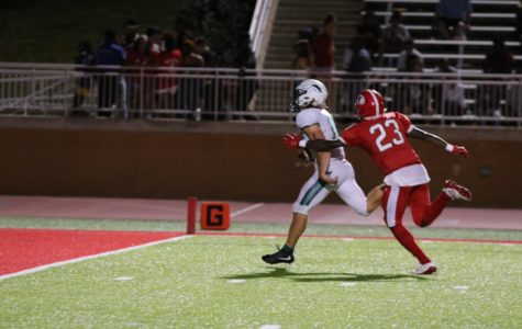 Undefeated Mustangs Look to Continue Dominance