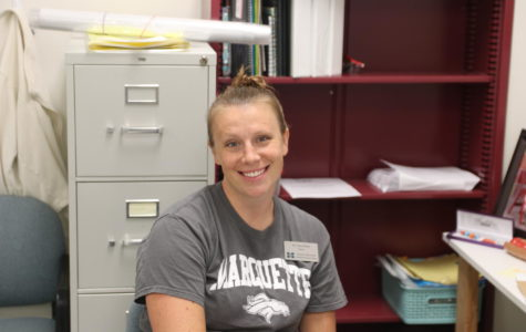 New Teacher Profile: Susan Hartley