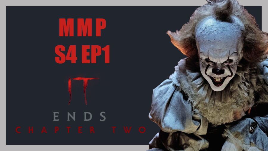 Messenger Movie Podcast S4 Ep1: It Chapter Two, Angel Has Fallen