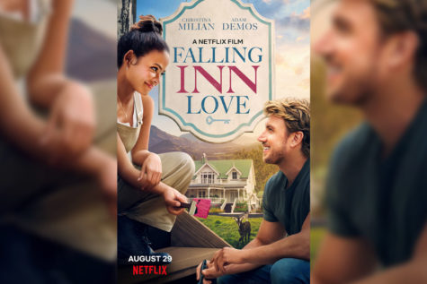 Movie Review: Falling Inn Love
