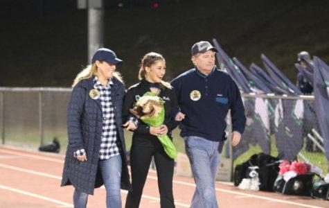 Photo Gallery: Senior Night