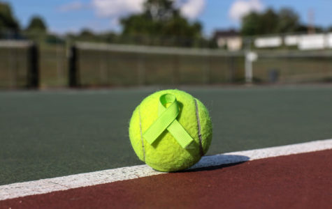 Girls Tennis and National Alliance on Mental Illness to Host Suicide Awareness Fundraiser