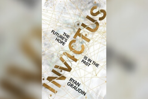 """Invictus"" by Ryan Graudin is based in a world where there is time-travel technology available to analyze history and record events that have happened in the past for the public to study history."
