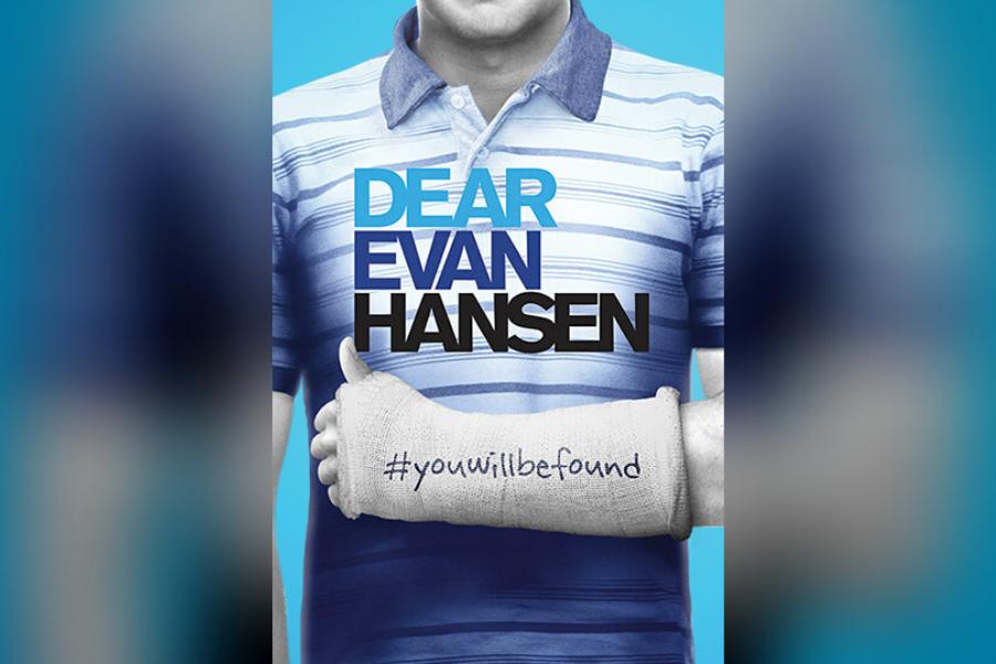 Review: Dear Evan Hansen