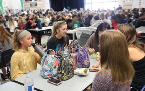 Flex Time Raises Concerns for Students with Allergies