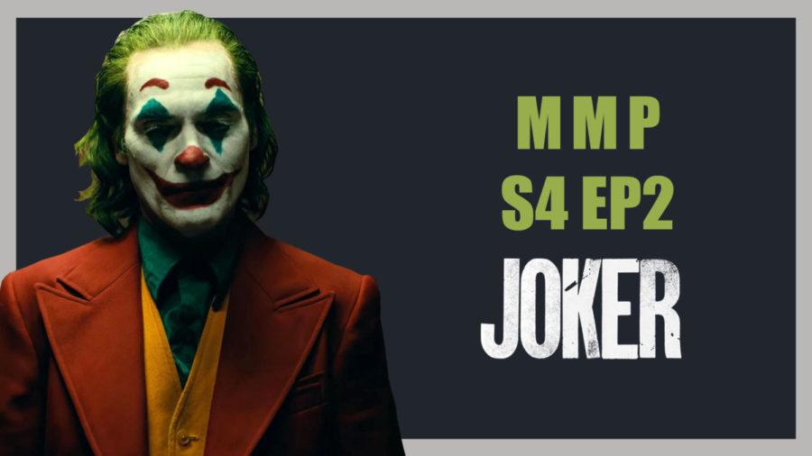 Messenger Movie Podcast S4 Ep2: Joker, Abominable