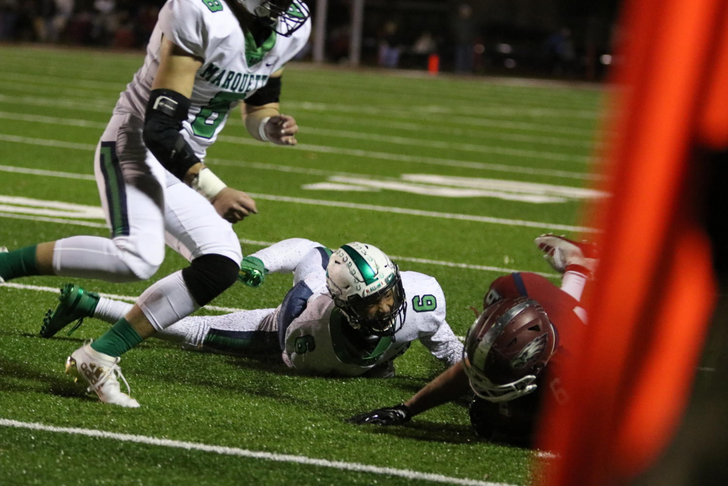 Photo+Gallery%3A+Football+Falls+in+District+Title+Game+at+Joplin