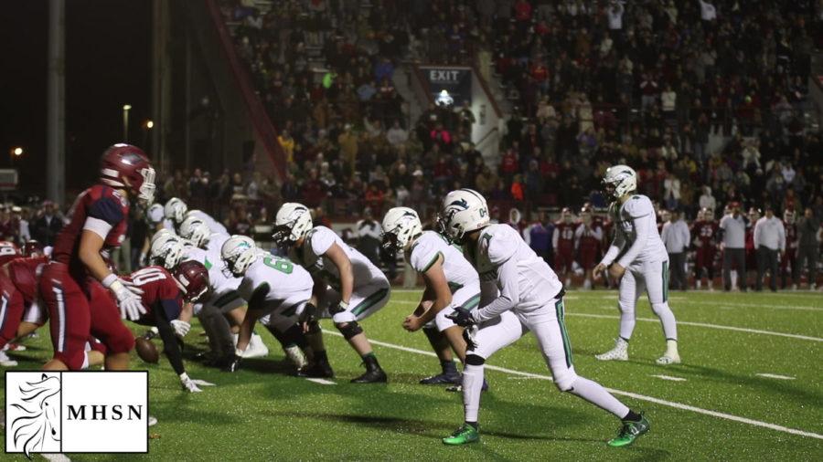 MHSNews | Football Ends Record Breaking Season in Joplin