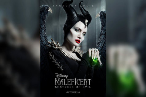 Movie Review: Maleficent Mistress of Evil