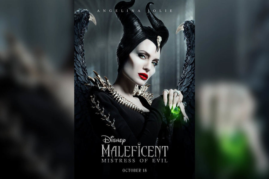 %E2%80%9CMaleficent%3A+Mistress+of+Evil%E2%80%9D+is+the+sequel+to+the+first+Maleficent+movie.