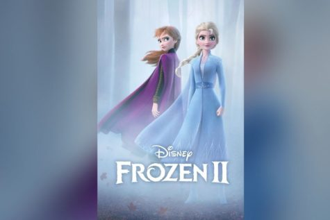 Movie Review: Frozen 2