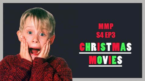 Messenger Movie Podcast S4 Ep3: Christmas Movies