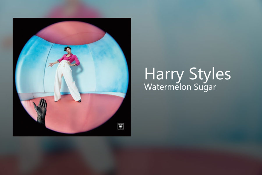 Song Review: Watermelon Sugar