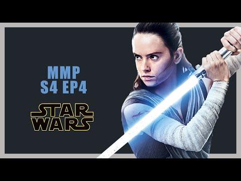Messenger Movie Podcast S4 Ep4: Star Wars: The Rise of Skywalker, Little Women