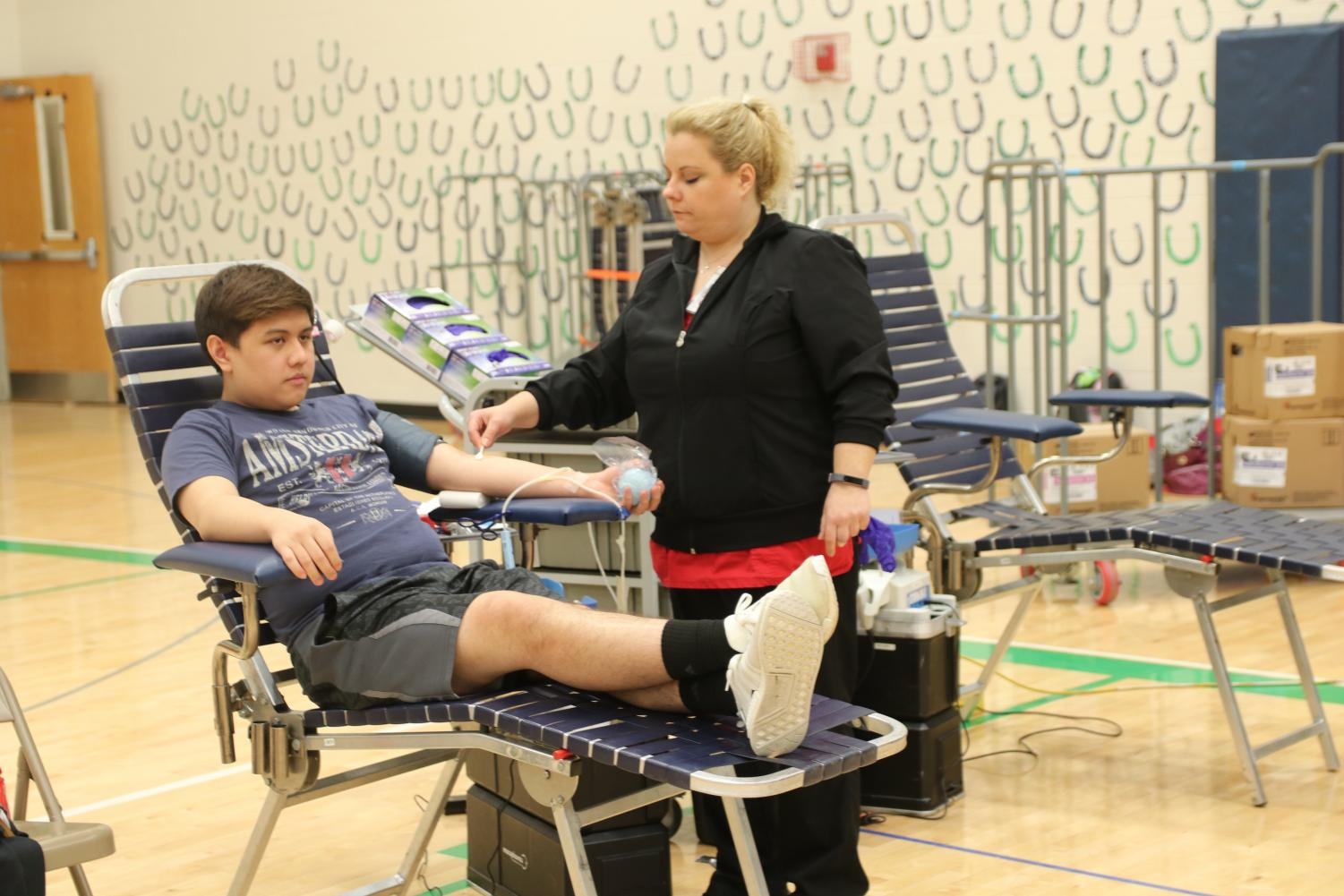 Photo+Gallery%3A+Blood+Drive
