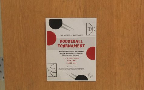 For the first time in two years, Renaissance Club is reviving the dodge ball tournament. Packets are available at lunch and in room 301.