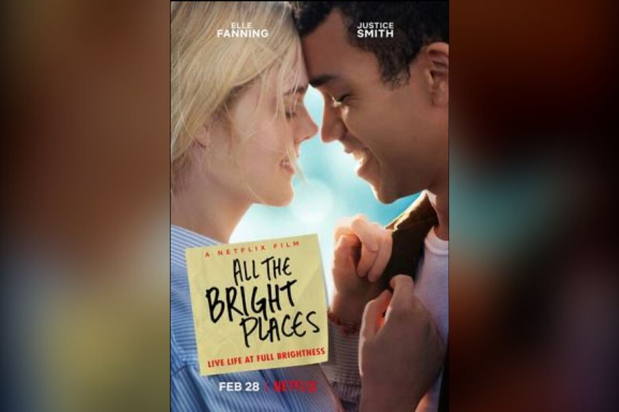 Review%3A+All+the+Bright+Places