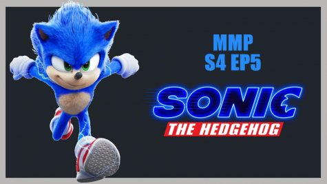 Messenger Movie Podcast S4 Ep5: Sonic the Hedgehog and Video Game Movies