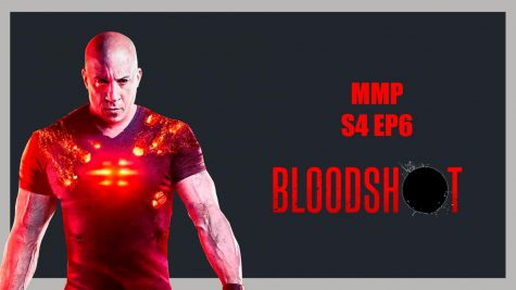 Messenger Movie Podcast S4 Ep6: Bloodshot, Tenet, Ghostbusters: Afterlife