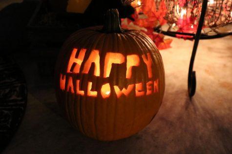 MHSNews   How to Carve a Pumpkin