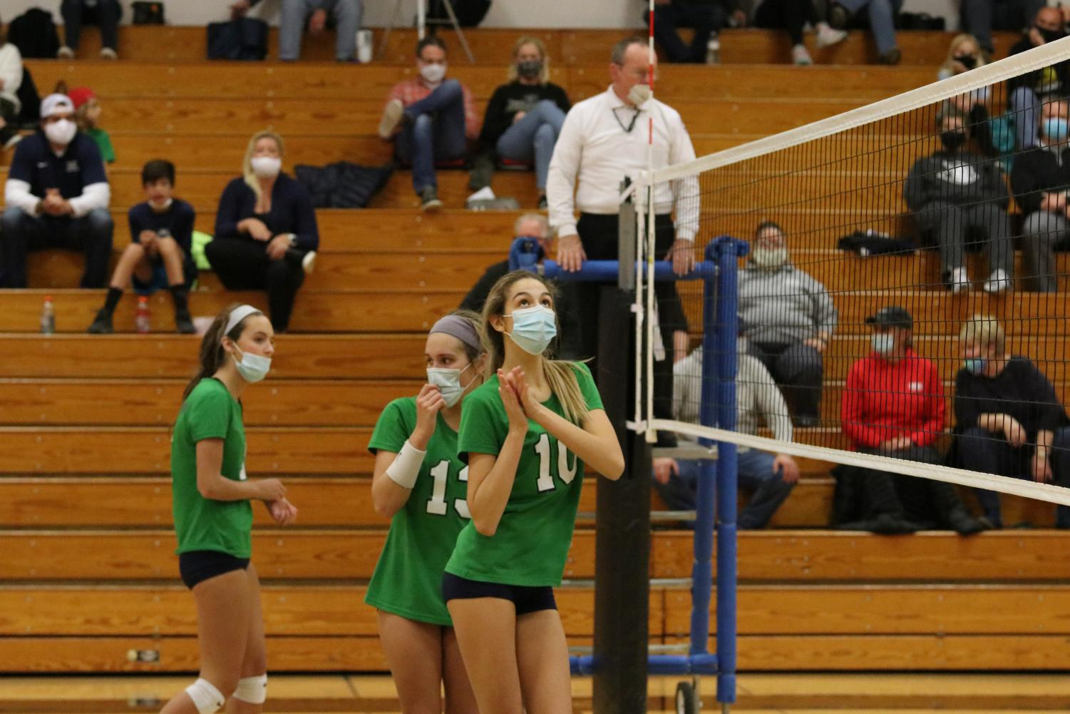 Girls+Volleyball+Wins+First+District+Championship+Since+2013