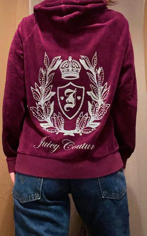 Juicy Couture, one of the most popular brands of the Y2K era, is making their way back into mainstream fashion.