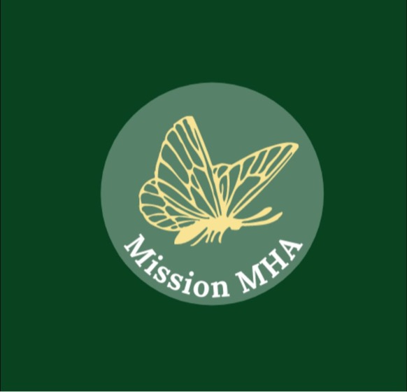 The official emblem of Mission Mental Health Awareness (Mission MHA) is a Monarch Butterfly, which LHS senior Isha Deol, founder of Mission MHA, said was inspired by the symbol of the Mental Health Association of Monmouth County. According to the Mental Health Association of Monmouth County website, the Monarch Butterfly is representative of what people with mental illness go through: the initial cocoon of the butterfly symbolizes the internal struggles of mental illness, and the progression into a colorful, winged butterfly represents hope for a better future. The Monarch Butterfly begins migration, persevering through obstacles, which is comparable to the healing process those with mental illness face.