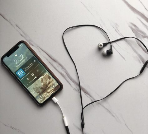 """A podcast called """"Mindful Meditations"""" by Mindful.org is being played to alleviate burnout with a 15-minute meditation. Adam Avin, founder of Wuf Shanti Children's Wellness Foundation, said practicing some form of mindfulness every day for at least five minutes is critical. """"The object is not to be happy every second, but to be able to accept our emotions and regulate them in healthy ways, without judgment, and with kindness to ourselves and others,"""" Avin said."""