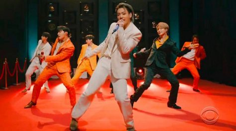 BTS and many other K-pop stars have had to work ten times harder to succeed in the music industry as they've had to cross language and cultural barriers to enter the American music industry.